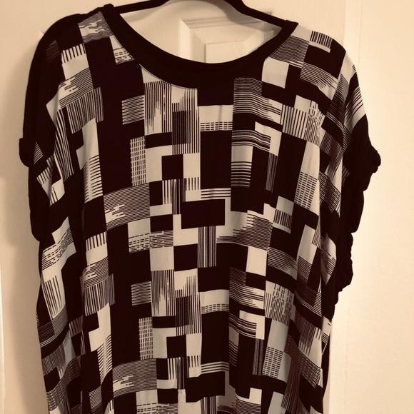 Avenue Tops - Avenue dress shirt size 22/24
